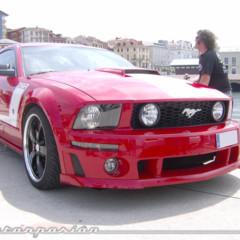 Foto 31 de 100 de la galería american-cars-gijon-2009 en Motorpasión