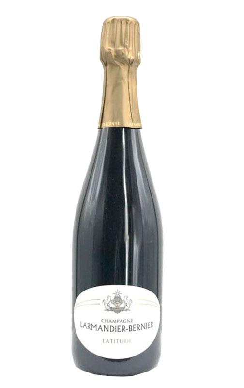 Larmandier-Bernier, Latitude. AOC Champagne.