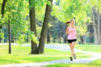 Algunos beneficios de la carrera suave y continua