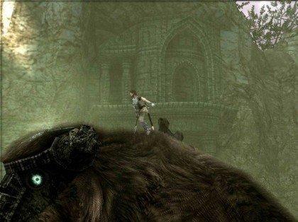 Shadow of the Colossus: fecha de salida europea