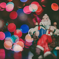 Capturar la magia de la Navidad, fotos de nieve, un pequeño regalo y más: Galaxia Xataka Foto