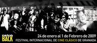 Retroback 09: Se inaugura el primer festival de cine clásico en España