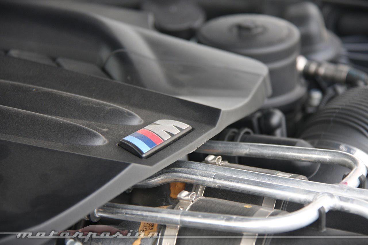 Foto de BMW M5 (Prueba) (36/136)