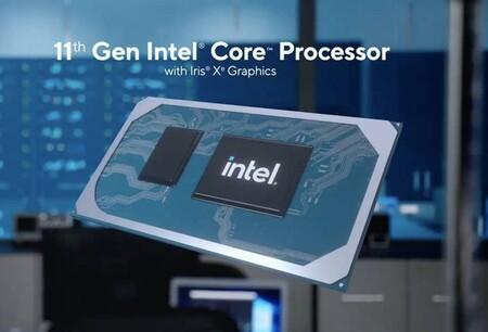 Intel Core I5 11th Gen Processor 1