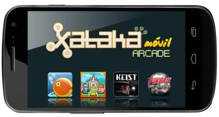 Atracos, pueblos, pinballs y más peces, Xataka Móvil Arcade Edición Android (III)