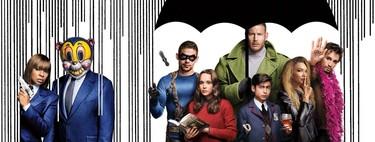 'The Umbrella Academy': todo lo que sabemos sobre la temporada 2 de la serie de Netflix