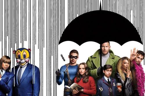 'The Umbrella Academy': todo lo que sabemos de la temporada 2 de la serie de Netflix