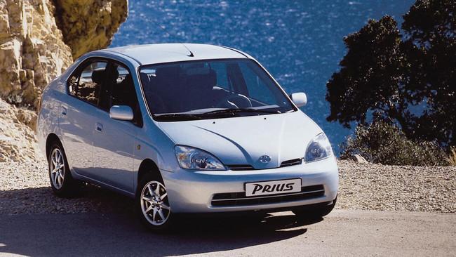 Toyota Prius 1g (1997)