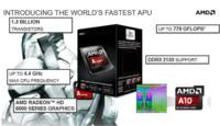 AMD Elite A-Series 'Richland' para sobremesa son oficiales