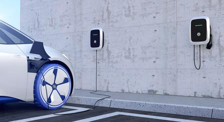 LG CHem batería coche eéctrico