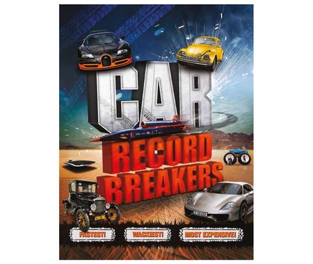 Car Record