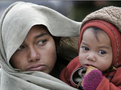 Mayor control en las mujeres embarazadas de la India para evitar que aborten