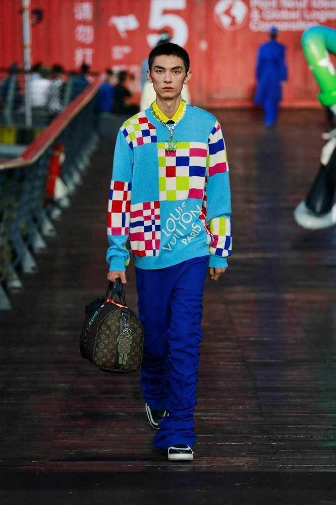 Foto de Louis Vuitton Colección Primavera-Verano 2021 (46/59)