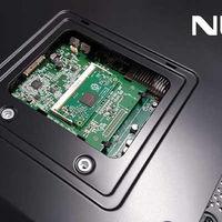 Raspberry Pi consigue meterse dentro de las pantallas NEC