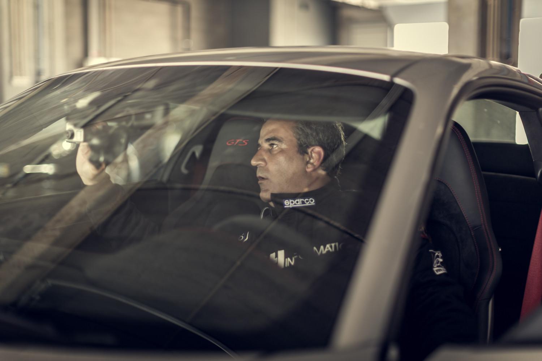 Foto de Iberian Porsche Meeting (59/225)