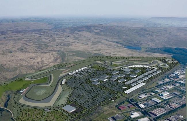 Paul Ricard GP