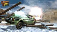 'Vigilante 8: Arcade' ya se encuentra disponible en XBLA