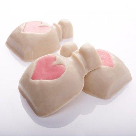 Jabones para enamorados. Lush nos presenta su colección especial San Valentín