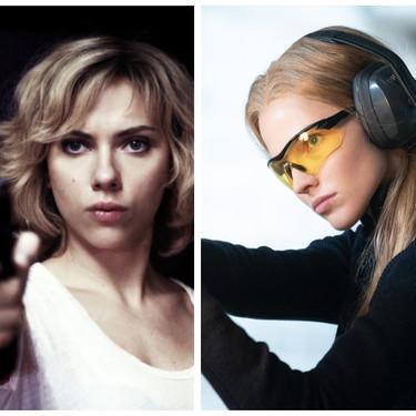 Nikita, Lucy y Anna: las asesinas del cine de Luc Besson y su evolución