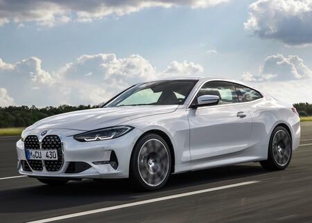 BMW Serie 4 2021 Precios versiones y equipamiento en México 11