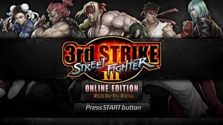 Street Fighter y Marvel vs.Capcom Origins entre los rescatados por Capcom en el cierre de Gamespy