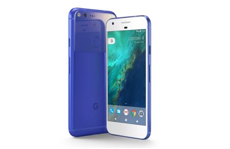 El Pixel 2 de Google podría llegar con pantalla curva al estilo del Galaxy S8