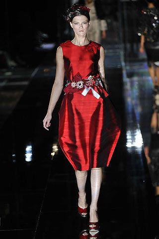 Foto de Dolce & Gabbana Primavera-Verano 2009 (6/10)
