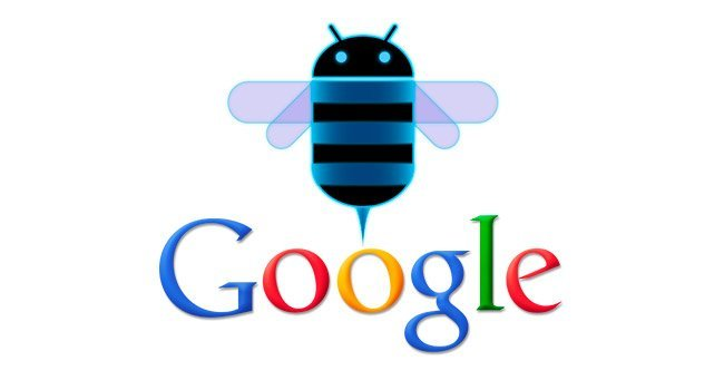 Honeycomb Google