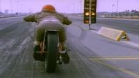 Drag Racing de los 70, velocidad pura y dura