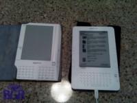 Amazon Kindle 2, primeras imágenes