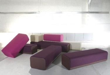 Flex, reinventando el concepto de sofá