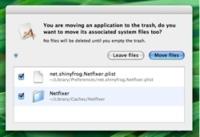 AppTrap: Limpia completamente de tu Mac el rastro de una aplicación cuando la borras