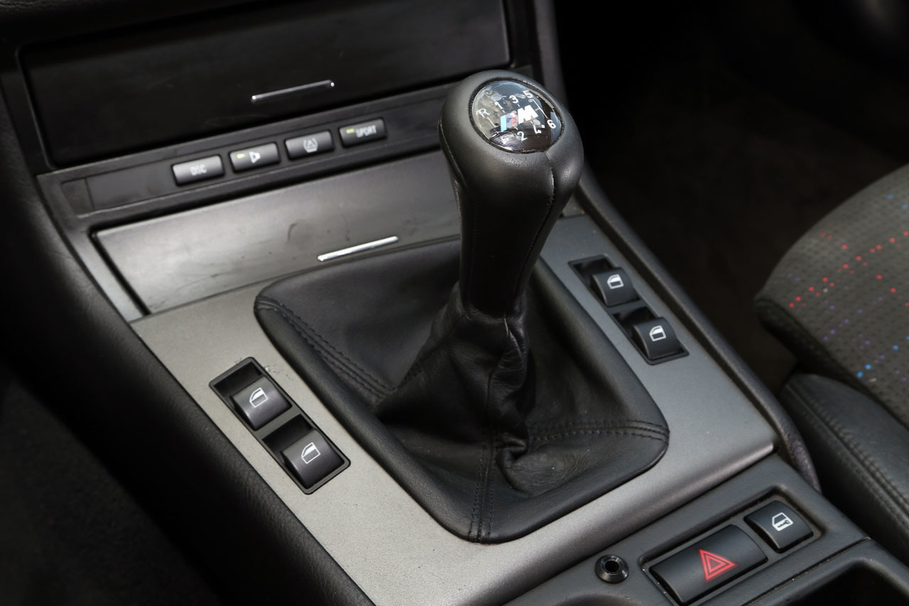 Foto de BMW M3 30 Aniversario (36/80)