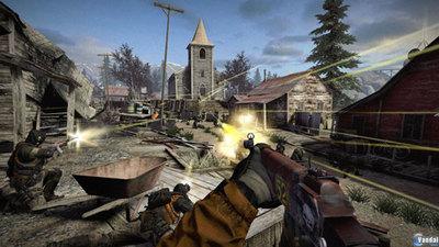 'MAG', nuevas imágenes [GamesCom 2009]