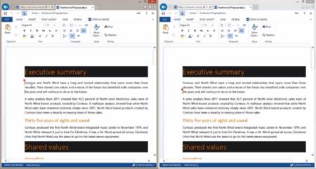 Microsoft muestra la colaboración en tiempo real en Office Web Apps