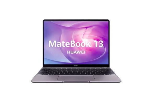 Portátil Huawei MateBook 13 2020 13'' Plata