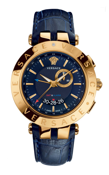Versace V Race Watch