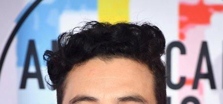 Rami Malek triunfa con la tendencia del western en los American Music Awards