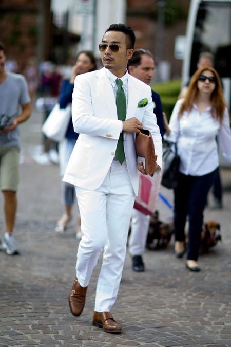 El Mejor Street Style De La Semana Trendencias Hombre 2020 06