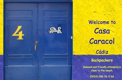 Casa Caracol, uno de los 10 mejores hostels del mundo