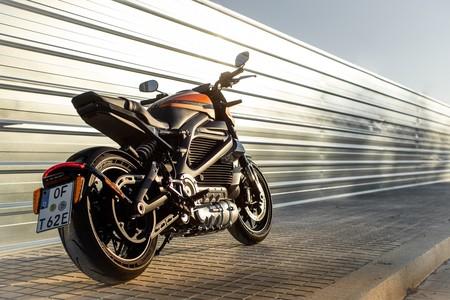 Harley Davidson Livewire 2019 007