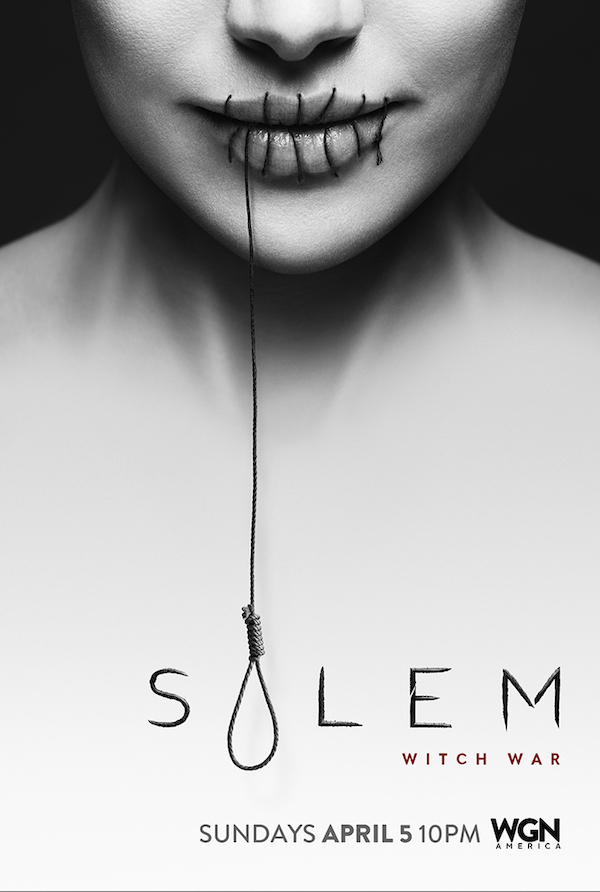 Foto de Carteles de 'Salem' (2/4)