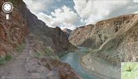 El Gran Cañón ya se puede ver en Google Street View
