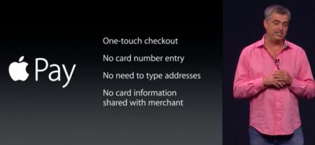 Ventajas Apple Pay