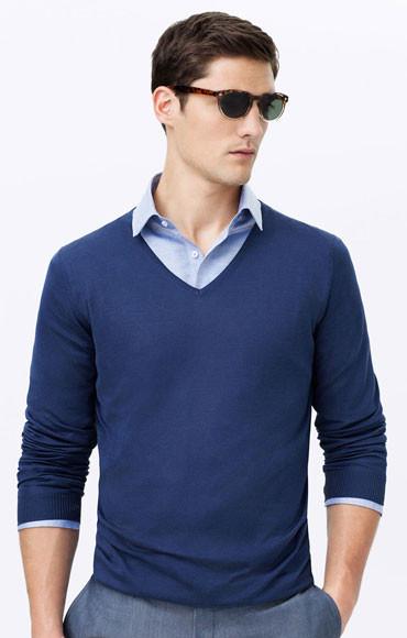 Lookbook Zara Man Edition