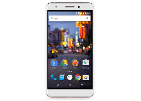 Android One estrena phablet de gama media premium en Turquía con el General Mobile GM 5 Plus