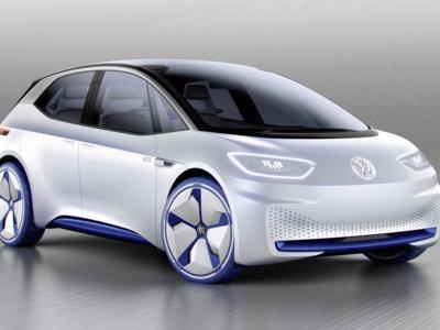 """Volkswagen I.D., el prototipo eléctrico que promete ser """"tan revolucionario como lo fue el Beetle"""""""