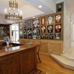 Foto 2 de 10 de la galería casas-de-famosos-david-hasselhoff en Decoesfera