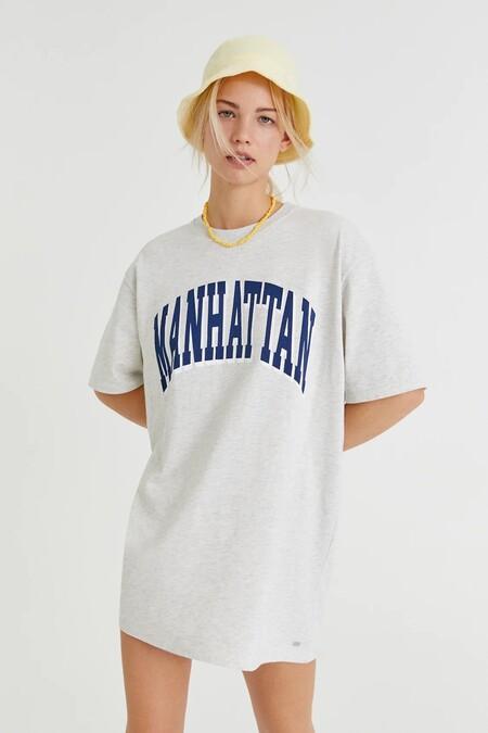 Pull Bear Tops Camisetas Mas Vendidos 2021 01