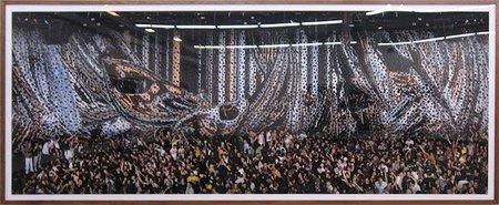 Andreas Gursky en Matthew Marks Gallery